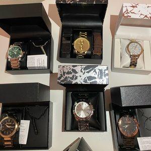 Steve Madden brand Watches .